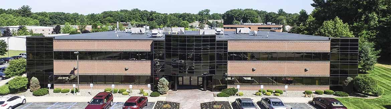 Strategic Solutions exterior building