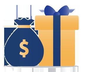 incentives icon